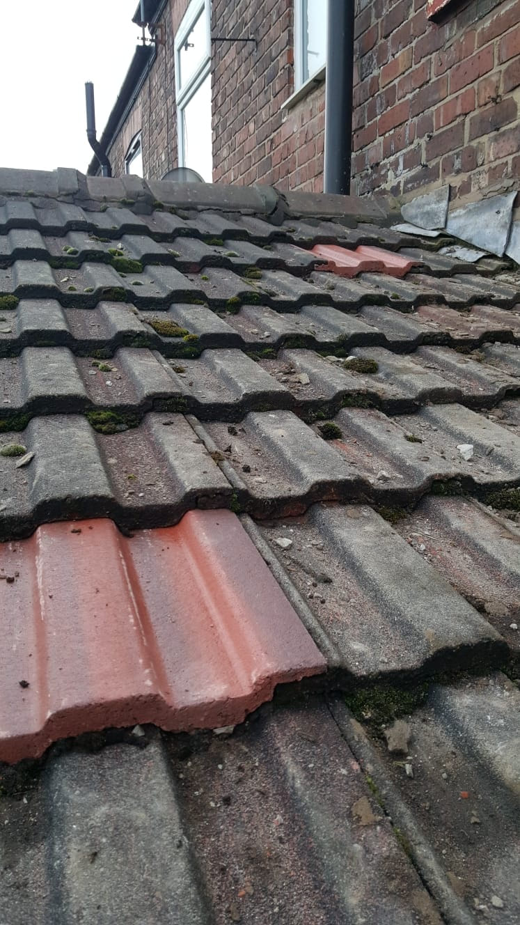 roofing firms in Liverpool